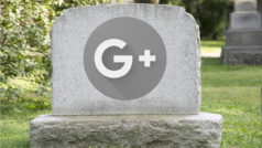 Google+ shuts down after massive privacy breach (and because nobody used it)