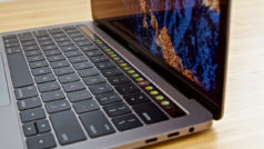 How to customize the Control Strip on your MacBook Pro