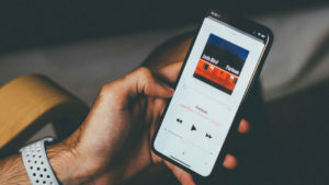 4 great music apps that aren't Spotify