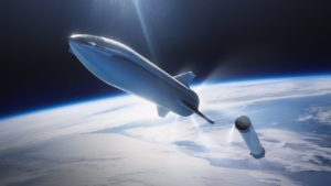 3 billionaires racing to build the future of space travel