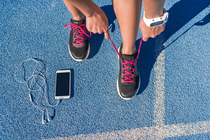 best running apps