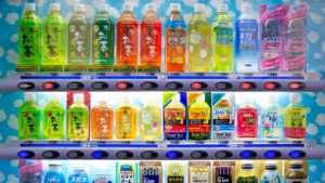 5 things we wish we could get out of vending machines