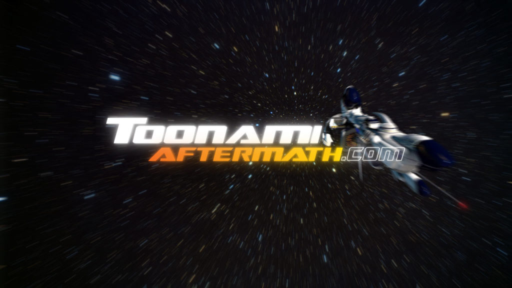 toonami aftermath logo wallpaper
