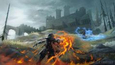 Fortnite meets Skyrim in Spellbreak