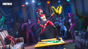 Rappers consider suing over Fortnite dance emotes