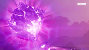 Fortnitemares finale reveals alternate dimension