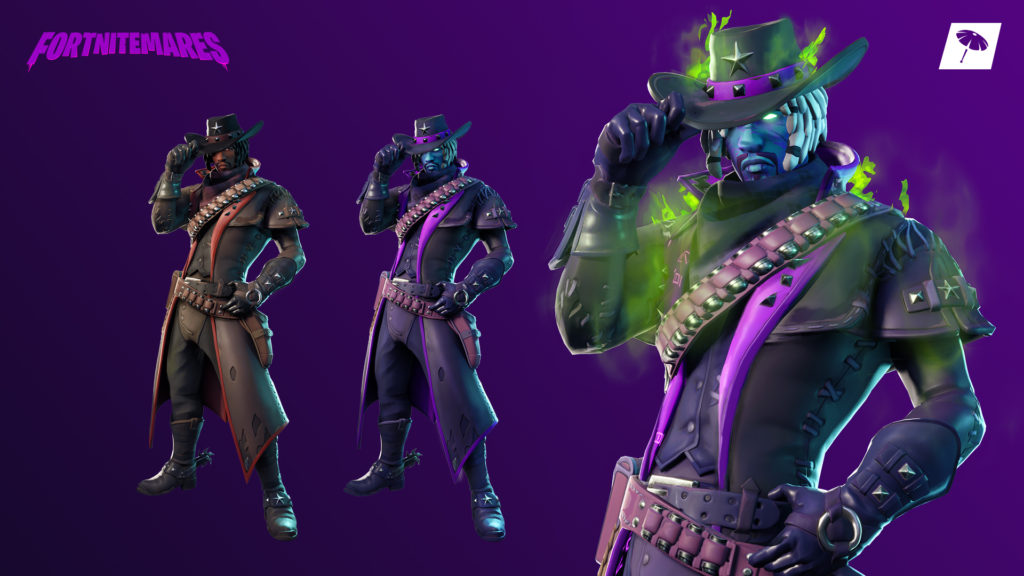 fortnite fortnitemares deadfire