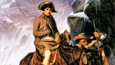 "How Napoleon Bonaparte became ""the god of war"""