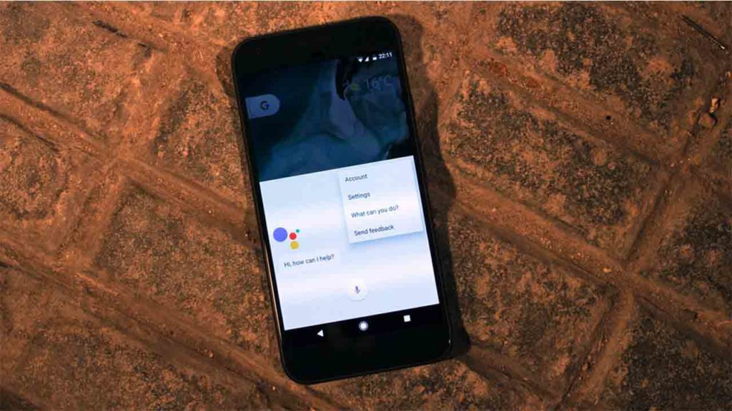 Rollout of Google Duplex to select Pixel owners