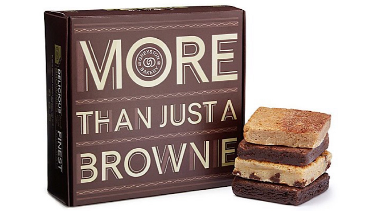 Benevolent Brownies