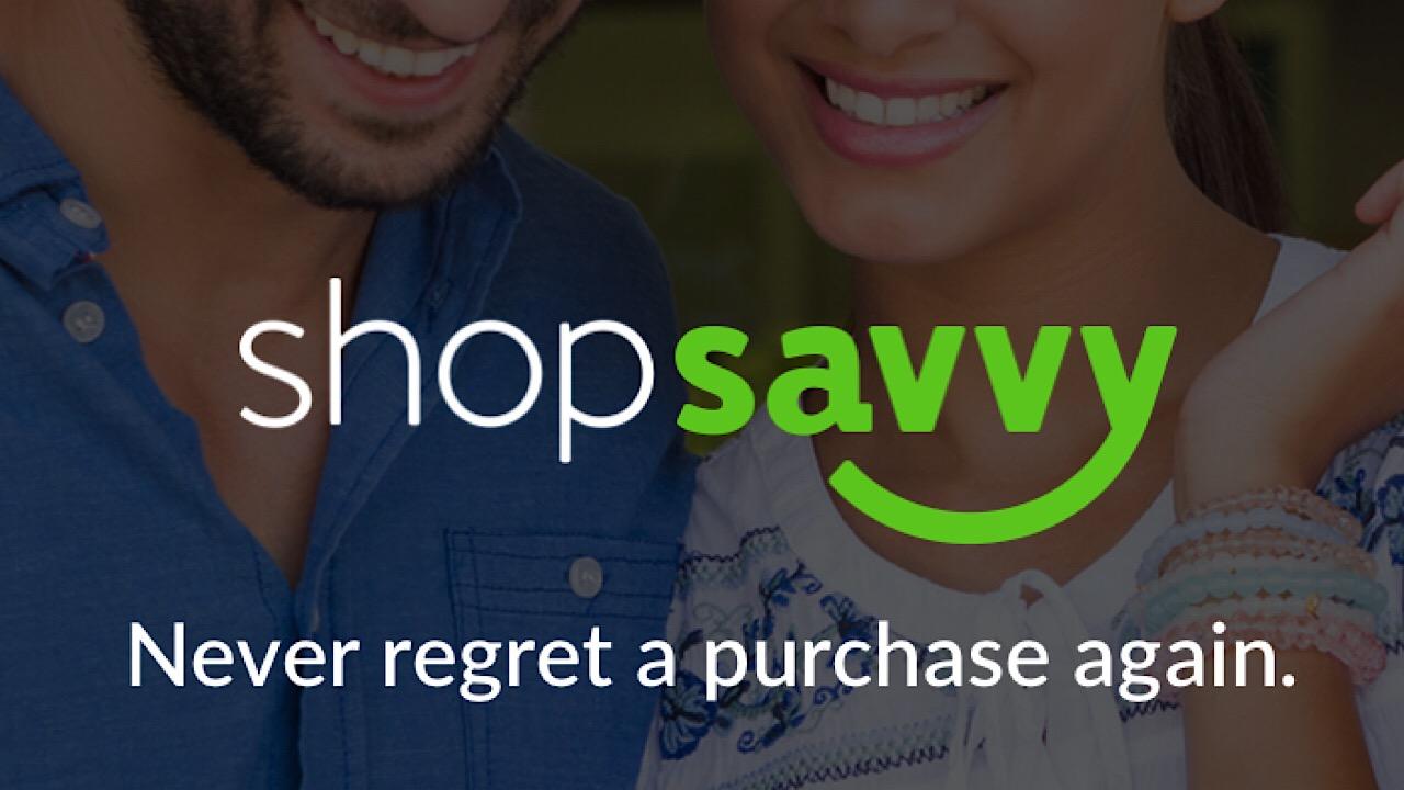 ShopSavvy logo