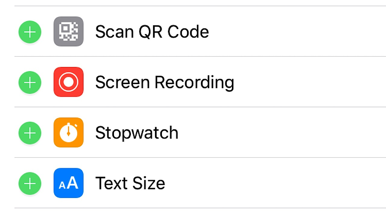 screen recording tab