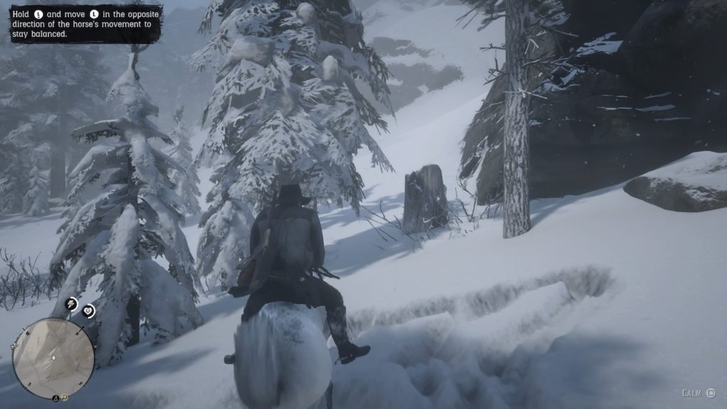 red dead redemption 2 breaking white arabian horse