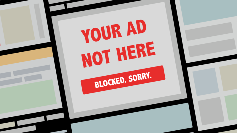 If a user complains about an abusive ad, publishers have 30 days to remove it ... or else.