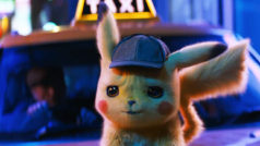 The Detective Pikachu trailer is a hilarious treat for Pokémon fans