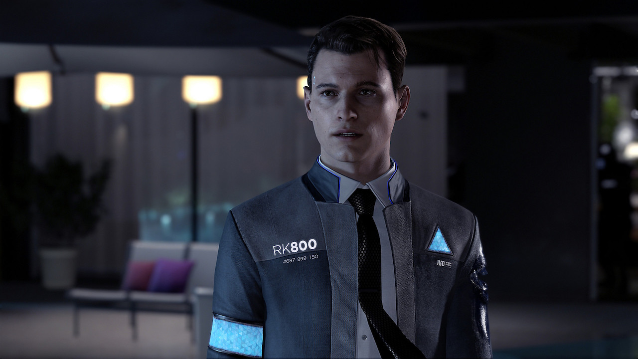 detroit become human conor