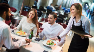 Why the restaurant industry wants your data