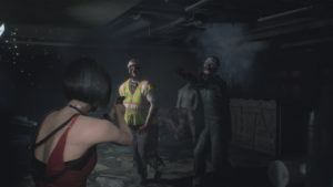 Resident Evil 2 will include microtransactions