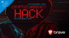 Is your browser being hijacked to mine cryptocurrency?