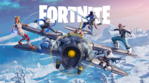 Fortnite: The Complete Guide to Plane Combat