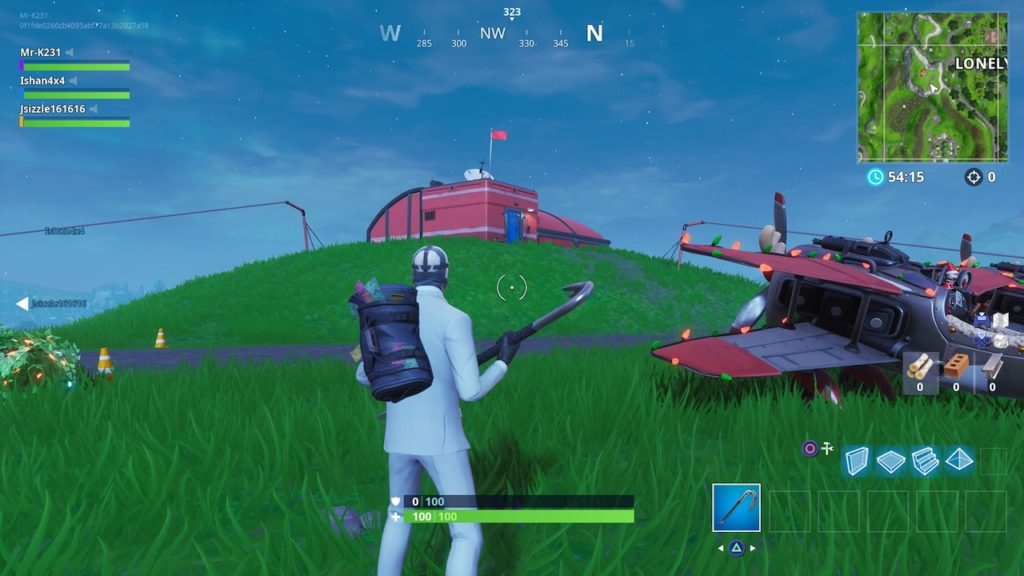 fortnite season 7 week 10 challenge guide expedition outposts