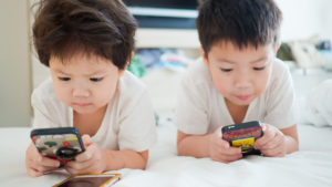 How to set up parental controls on iPhone and Android