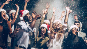 Top 5 apps to help plan your holiday party