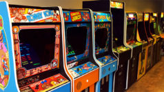 The Rise and Fall of Arcades