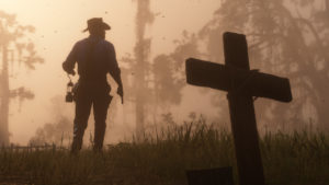 Red Dead 2: How to find the Saint Denis Vampire