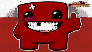 Get Super Meat Boy for free!