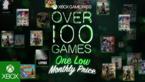 The 6 games you'll get with January's Xbox Game Pass