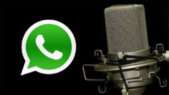 How to use WhatsApp's voice-to-text feature
