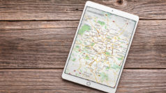 Online map searches just got more private