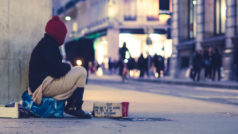 Helping the homeless with apps — which techie solutions are actually worth checking out?