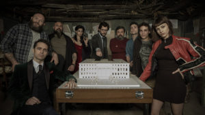 'Money Heist' is the best Netflix show with the worst title you need to watch