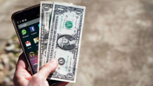 How payment apps make money without charging any fees
