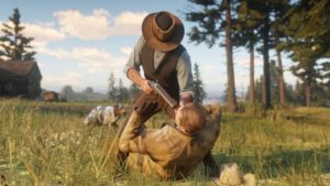 The Complete Red Dead Online Weapons Guide: Shotguns
