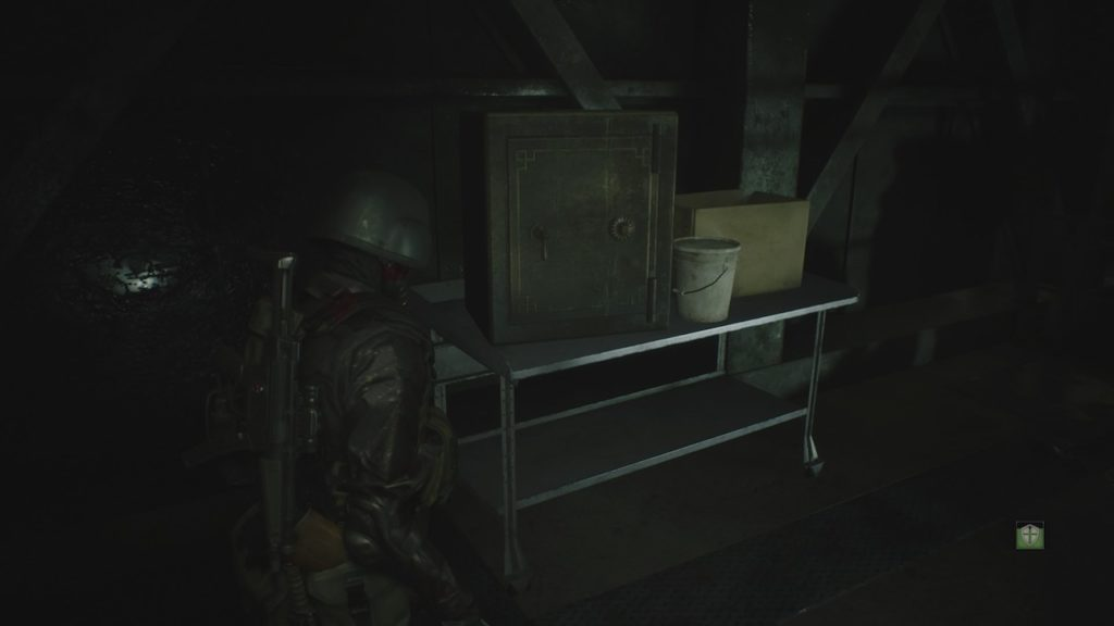 re2 sewers safe