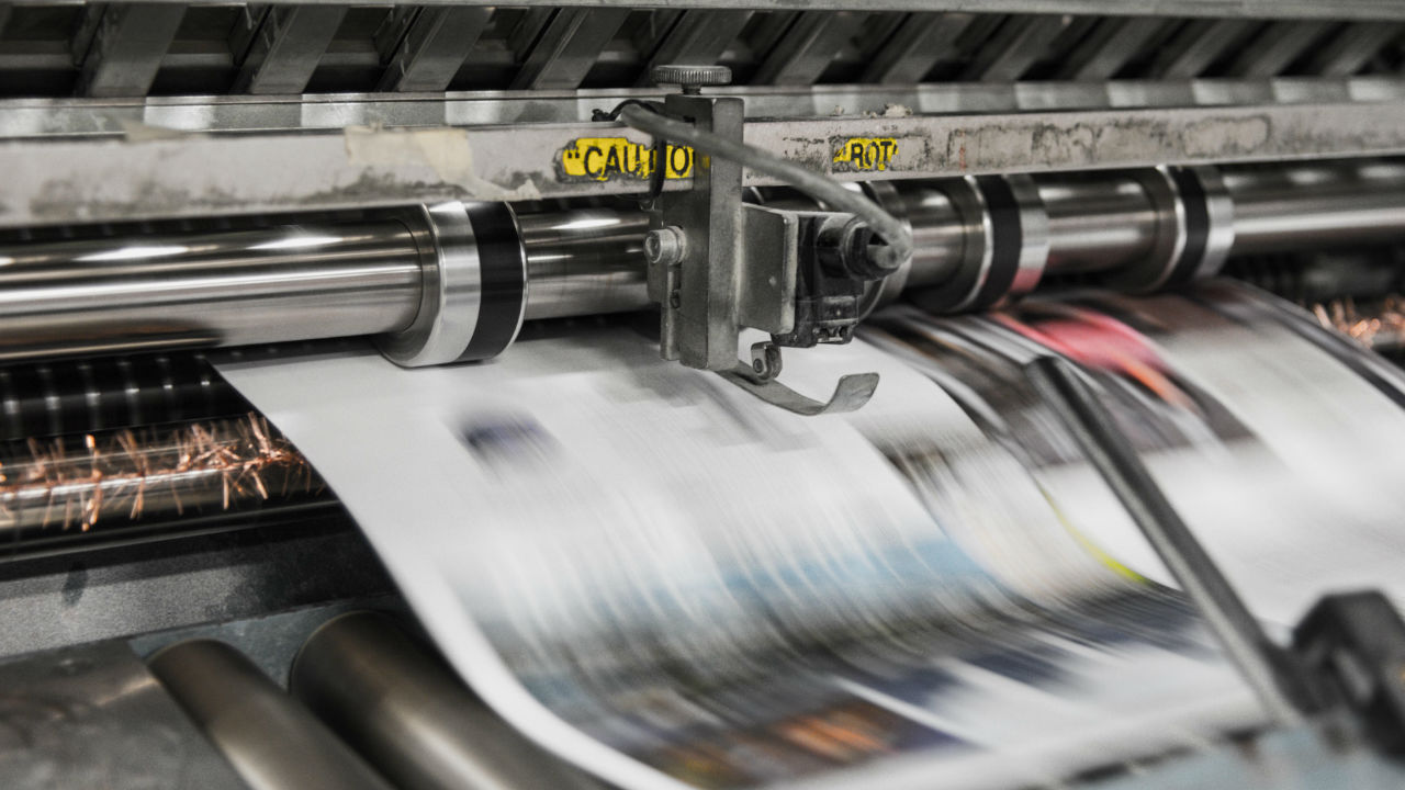 AI and the media — what's next for news of the future