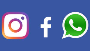 The Facebook Instagram and WhatsApp merger