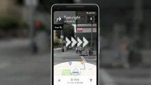 The Google Maps AR update: What's the big deal?