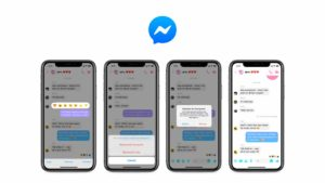 Facebook Messenger: Is this the new feature we've all been waiting for?