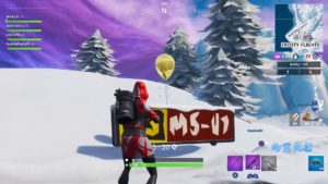 Fortnite: Season 7 Week 9 Challenge Guide