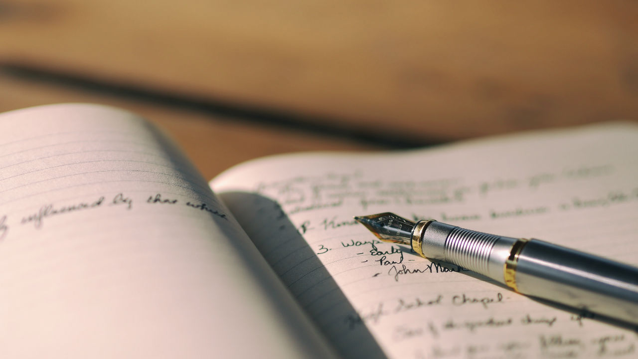Best journaling apps in 2019