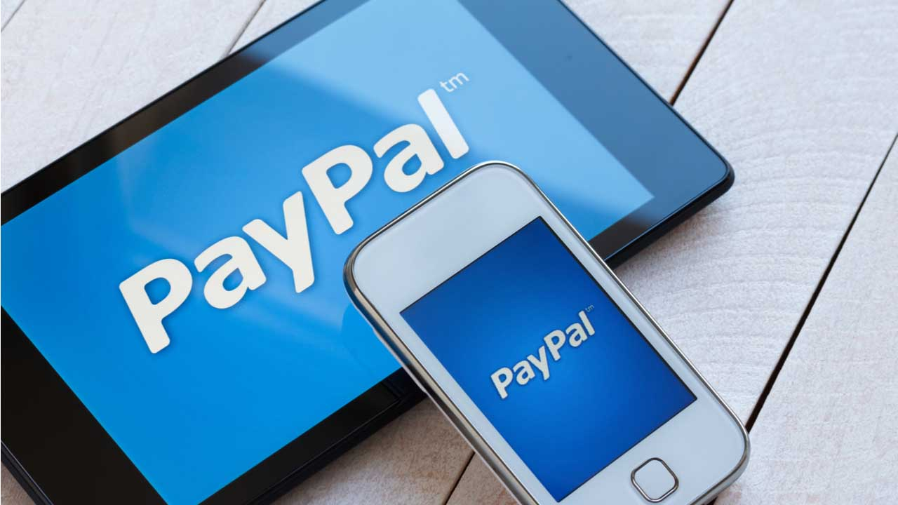 How to link a bank account in PayPal