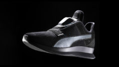Here's how you can try Puma's self-lacing shoes for free