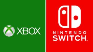 Xbox Live is coming to Nintendo Switch