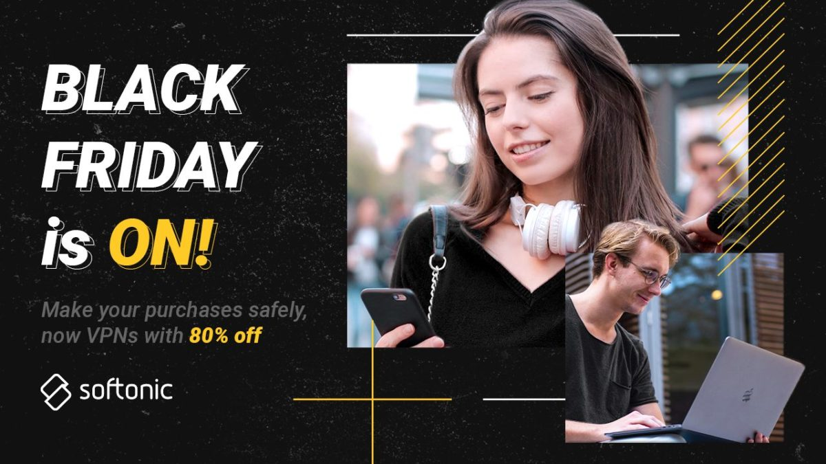 Black Friday's Best Digital Deals From Top Softonic Partners