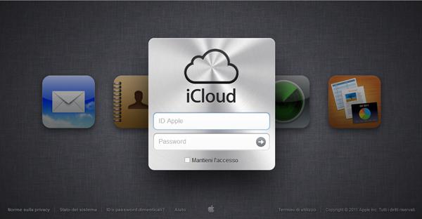 icloud webapp