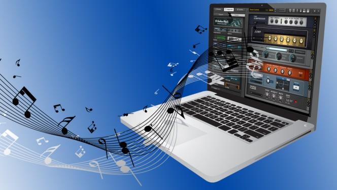 fare musica col computer